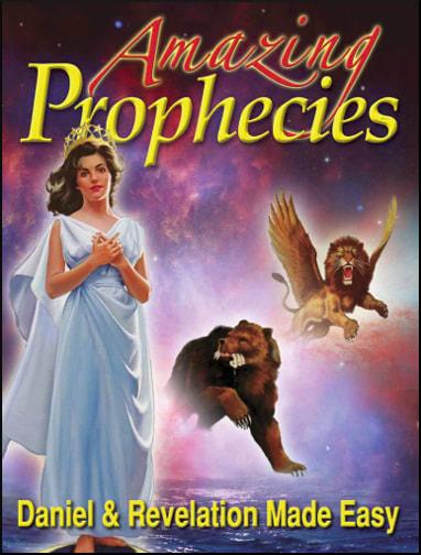 Amazing Prophecies - Family Heritage Books